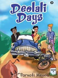 Cover Deolali Days