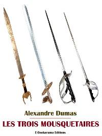 Cover Les Trois Mousquetaires