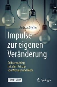 Cover Impulse zur eigenen Veränderung