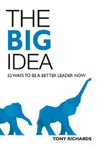 Cover The Big Idea
