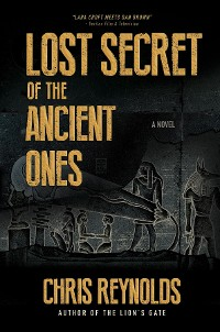 Cover Lost Secret of the Ancient Ones