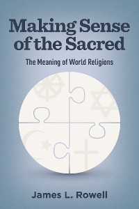 Cover Making Sense of the Sacred