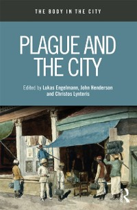 Cover Plague and the City