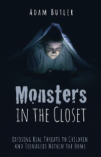 Cover Monsters in the Closet