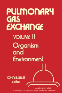 Cover Organism and Environment