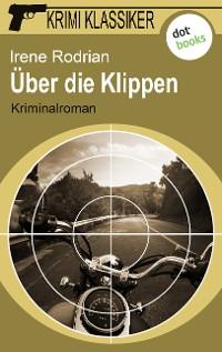Cover Krimi-Klassiker - Band 15: Über die Klippen