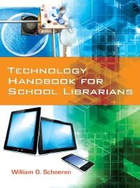 Cover Technology Handbook for School Librarians
