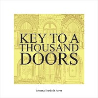 Cover Key To A Thousand Doors