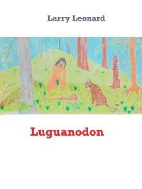 Cover Luguanodon