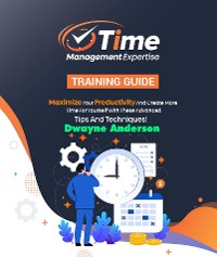 Cover Time Management Expertise Training Guide