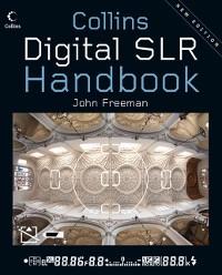 Cover Digital SLR Handbook