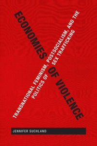 Cover Economies of Violence