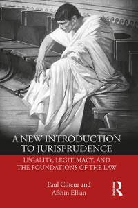 Cover New Introduction to Jurisprudence