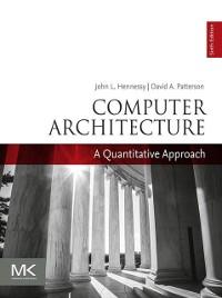 Cover Computer Architecture