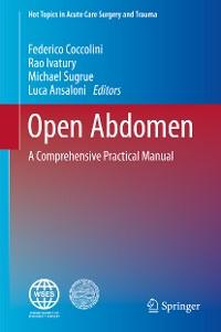 Cover Open Abdomen