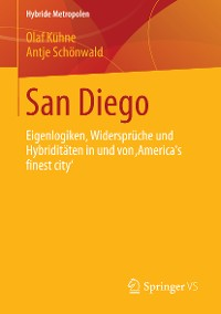 Cover San Diego