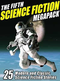 Cover Fifth Science Fiction MEGAPACK (R)