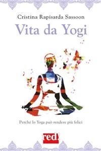 Cover Vita da Yogi