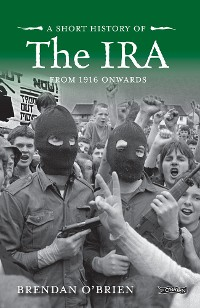 Cover A Short History of the IRA