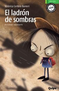 Cover El ladrón de sombras