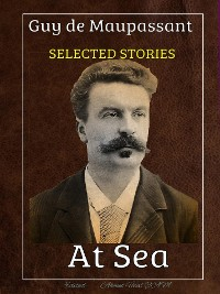 Cover Guy de Maupassant - Selected stories