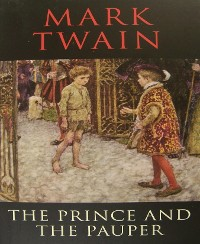 Cover The Prince and the Pauper