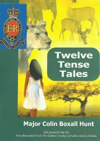 Cover Twelve Tense Tales