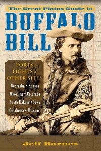 Cover The Great Plains Guide to Buffalo Bill