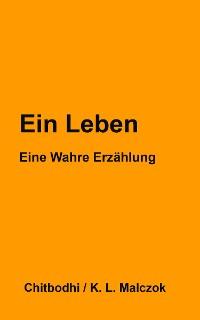 Cover Ein Leben