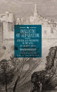 Cover Dialectic of Separation
