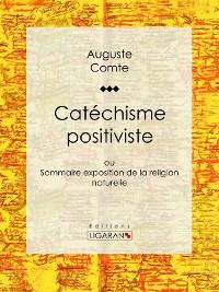 Cover Catéchisme positiviste