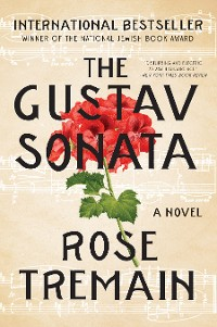Cover The Gustav Sonata: A Novel