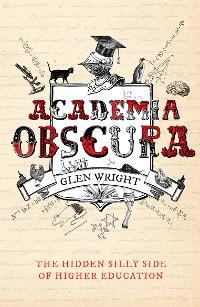 Cover Academia Obscura