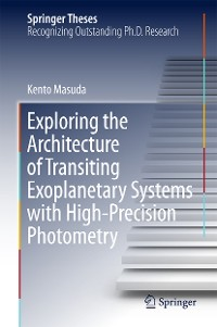 Cover Exploring the Architecture of Transiting Exoplanetary Systems with High-Precision Photometry