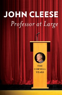 Cover Professor at Large