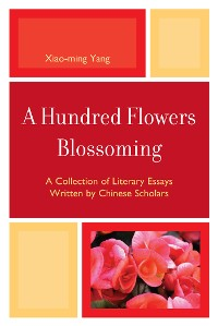 Cover A Hundred Flowers Blossoming