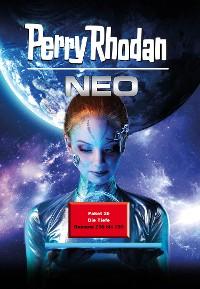 Cover Perry Rhodan Neo Paket 26