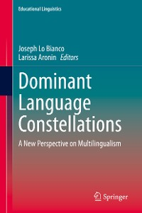 Cover Dominant Language Constellations