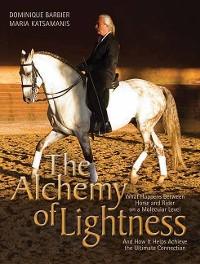 Cover The Alchemy of Lightness