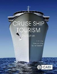 Cover Cruise Ship Tourism