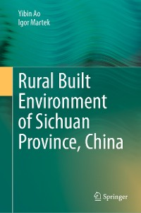 Cover Rural Built Environment of Sichuan Province, China