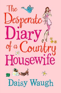 Cover Desperate Diary of a Country Housewife