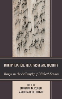 Cover Interpretation, Relativism, and Identity