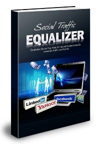 Cover Social Traffic Equalizer