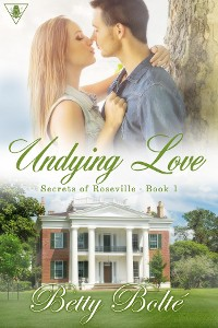Cover Undying Love
