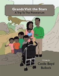 Cover Grands Visit the Stars