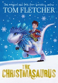 Cover Christmasaurus