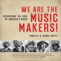 Cover We Are the Music Makers!
