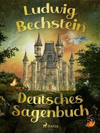 Cover Deutsches Sagenbuch