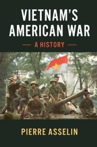 Cover Vietnam's American War